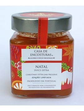 Doce Extra Natal